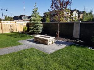 Calgary Alberta Landscaping Company