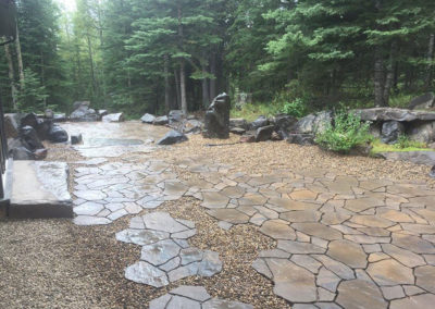 Calgary Landscaping business