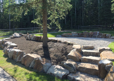 Landscaping Services Calgary Alberta