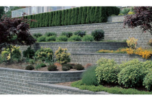 Retaining Wall Contractor Calgary