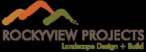 Rockyview Projects Landscape Design Calgary Alberta