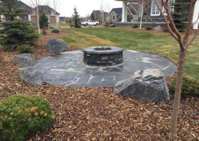 Rockyview Projects Landscaping Services