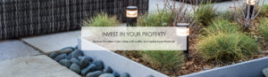 Invest in your property Calgary
