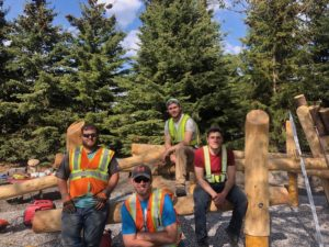 Rockyview Projects Crew